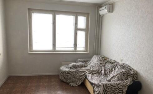 Продается 1-комнатная квартира 36м2  в Новом Городе, 38 комплекс, номер 3735 - 4