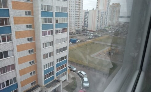 Продается 1-комнатная квартира 42м2  в Новом Городе, 37 комплекс, номер 5482 - 25