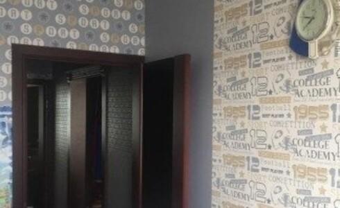 Продается 4-комнатная квартира 90м2  в Новом Городе, 59 комплекс, номер 4763 - 5