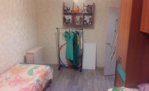 Продается 2-комнатная квартира 45м2  в Новом Городе, 42 комплекс, номер 2418 - 11