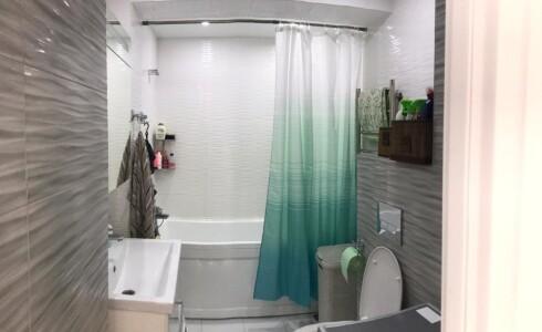 Продается 1-комнатная квартира 48м2  в Новом Городе, 12 комплекс, номер 6924 - 8