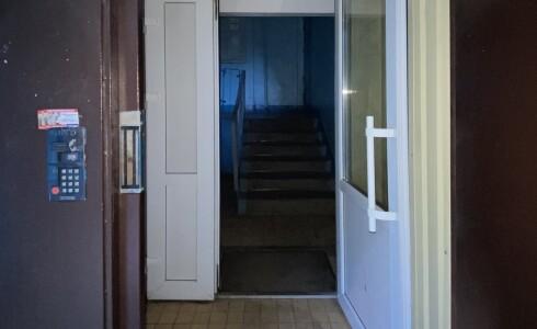 Продается 3-комнатная квартира 66м2  в Новом Городе, 31 комплекс, номер 7032 - 6