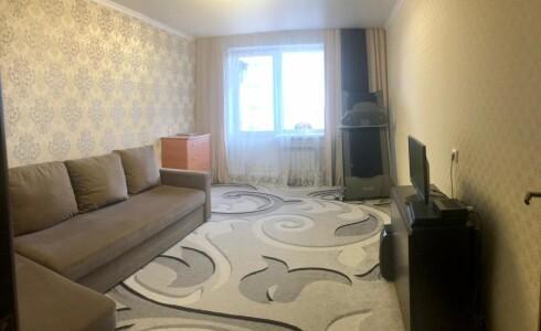 Продается 2-комнатная квартира 62м2  в Новом Городе, 65 комплекс, номер 9537 - 3