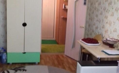 Продается 2-комнатная квартира 41м2  в Новом Городе, 62 комплекс, номер 5178 - 6