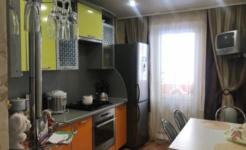 Продается 2-комнатная квартира 63м2  в Новом Городе, 36 комплекс, номер 3564 - 16