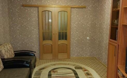 Продается 2-комнатная квартира 52м2 , 38 комплекс, номер 8955 - 2