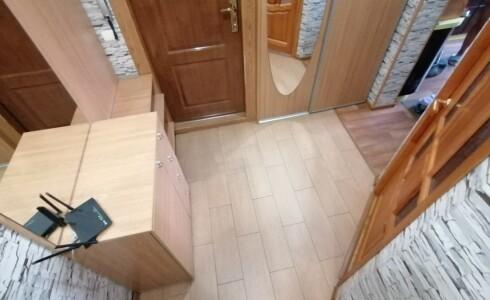 Продается 3-комнатная квартира 65м2  в Новом Городе, 17 комплекс, номер 9367 - 6