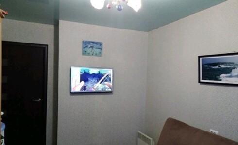 Продается 2-комнатная квартира 44м2  в Новом Городе, 48 комплекс, номер 4427 - 5