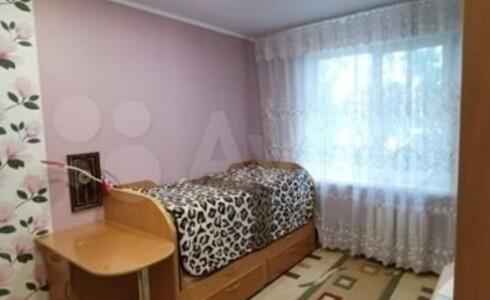 Продается 3-комнатная квартира 60м2 , 18 комплекс, номер 8248 - 3