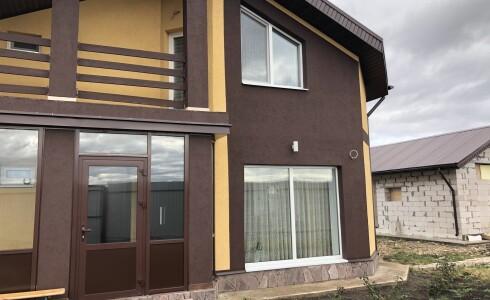 Продается дом 105м2 на земле 10 соток в д. Старые Ерыклы, номер 5452 - 5