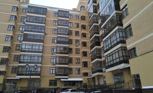 Продается 2-комнатная квартира 83м2 ,  комплекс, номер 2929 - 1