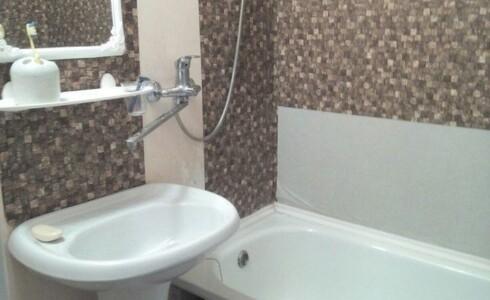 Сдается 3 комнатная квартира 73м2 в Замелекесье, 21 комплекс, номер 1003832 - 9