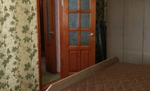 Продается 4-комнатная квартира 73м2  на ГЭСе, 10 комплекс, номер 5491 - 16