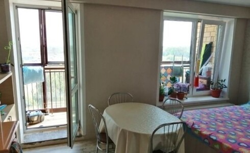 Продается 1-комнатная квартира 41м2  на ЗЯБи, 17А комплекс, номер 7591 - 2