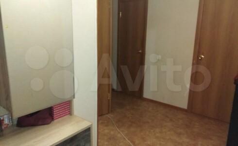 Продается 1-комнатная квартира 39м2 , 22 комплекс, номер 110490 - 2