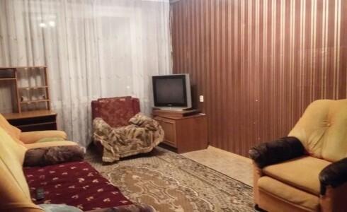 Сдается 3 комнатная квартира 60м2 , 29 комплекс, номер 1007670 - 7