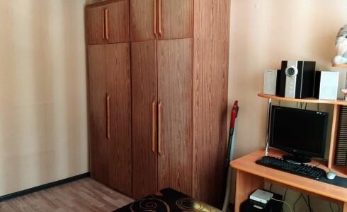 Продается 2-комнатная квартира 43м2  в Новом Городе, 49 комплекс, номер 6516 - 15