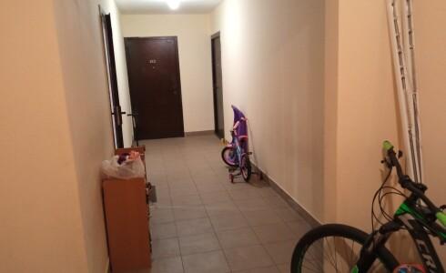 Продается 1-комнатная квартира 38м2 , 21 комплекс, номер 109692 - 11