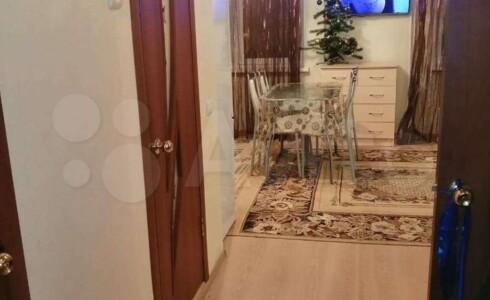 Продается 1-комнатная квартира 41м2 , 3А комплекс, номер 9565 - 11