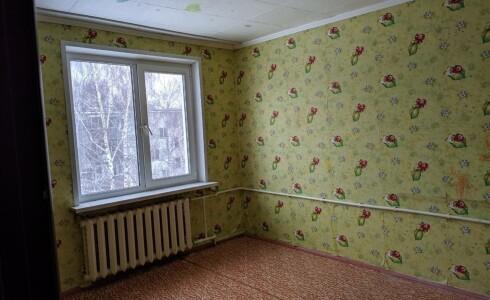 Продается 4-комнатная квартира 57м2  на ЗЯБи, 15 комплекс, номер 5747 - 6