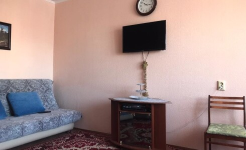 Продается 4-комнатная квартира 87м2  в Новом Городе, 59 комплекс, номер 5998 - 1