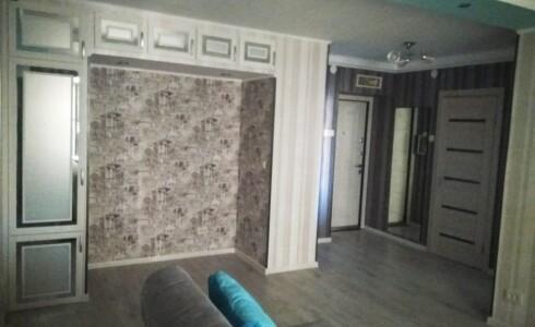 Продается 1-комнатная квартира 39м2  в Новом Городе, 65 комплекс, номер 2417 - 9