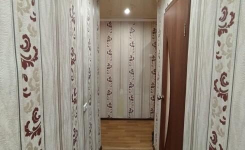 Продается 2-комнатная квартира 44м2  на ГЭСе, 2 комплекс, номер 8777 - 14