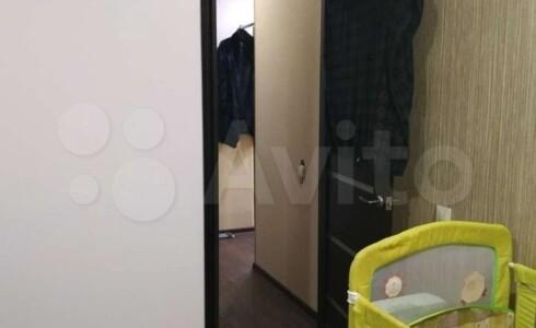 Продается 2-комнатная квартира 44м2  в Новом Городе, 46 комплекс, номер 9050 - 2
