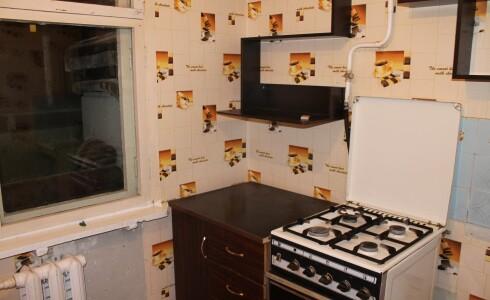 Сдается 1 комнатная квартира 35м2 , 52 комплекс, номер 1008176 - 6