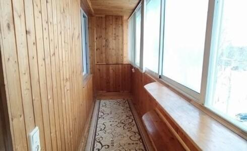 Продается 3-комнатная квартира 58м2  на ЗЯБи, 18 комплекс, номер 8689 - 13