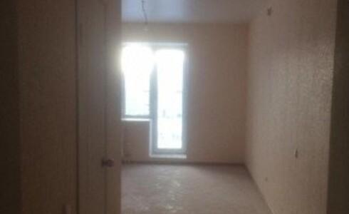Продается 1-комнатная квартира 25м2  в Новом Городе, 52 комплекс, номер 3197 - 4