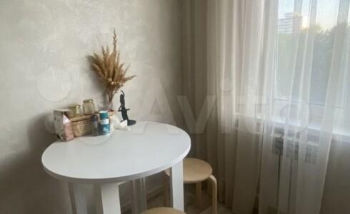 Продается 1-комнатная квартира 33м2 , 17 комплекс, номер 110076 - 6
