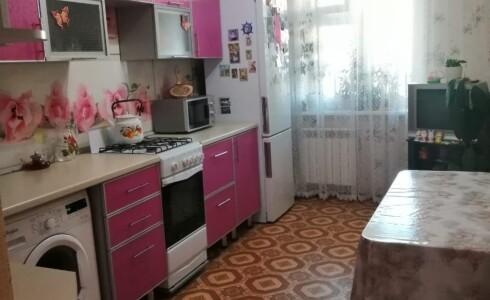 Продается 1-комнатная квартира 38м2 , 21 комплекс, номер 109612 - 10