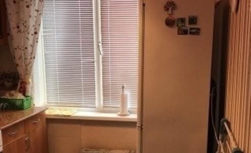 Продается 2-комнатная квартира 44м2  в Новом Городе, 11 комплекс, номер 3854 - 3
