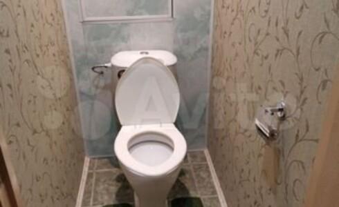 Продается 3-комнатная квартира 60м2 , 18 комплекс, номер 8248 - 4