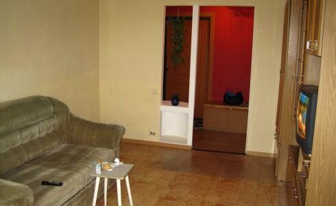 Сдается 1 комнатная квартира 40м2 , 53 комплекс, номер 1005255 - 9