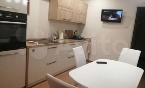Продается 1-комнатная квартира 41м2 , 65 комплекс, номер 9417 - 3