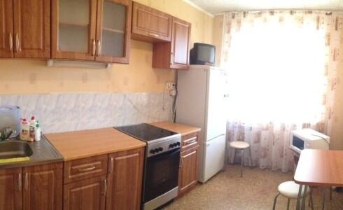 Сдается 2 комнатная квартира 55м2 , 39 комплекс, номер 1005441 - 2