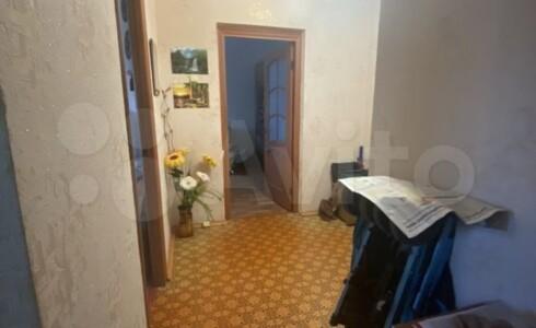 Продается 2-комнатная квартира 48м2 , 11 комплекс, номер 109793 - 2