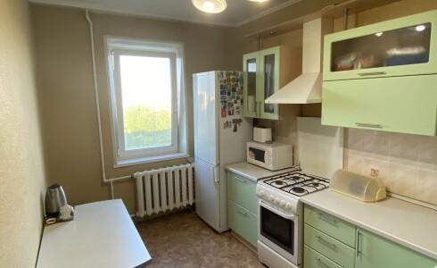 Продается 3-комнатная квартира 66м2  в Новом Городе, 31 комплекс, номер 7032 - 1