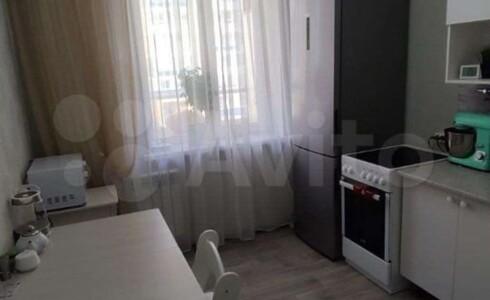 Продается 1-комнатная квартира 34м2 , 65 комплекс, номер 110143 - 3