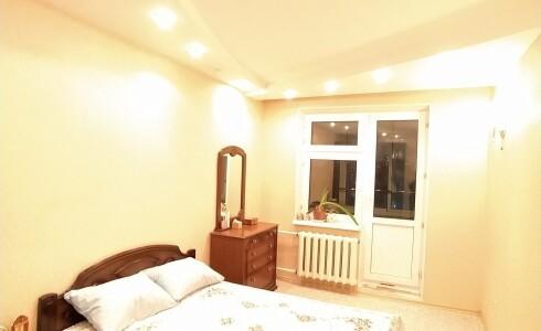 Продается 2-комнатная квартира 51м2  в Новом Городе, 47 комплекс, номер 9115 - 2