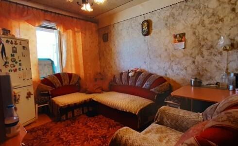 Продается комната 12м2 в 1 комн. квартире , 41 комплекс, номер 9320 - 2