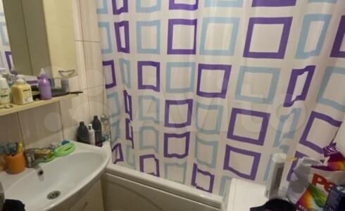 Продается 2-комнатная квартира 57м2 ,  комплекс, номер 109611 - 12