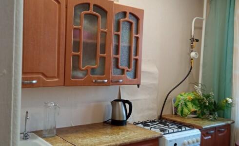 Продается 1-комнатная квартира 38м2 , 21 комплекс, номер 109692 - 3