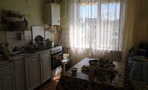 Продается 3-комнатная квартира 73м2 ,  комплекс, номер 2371 - 2
