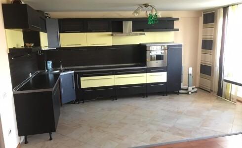 Продается 4-комнатная квартира 201м2  на ЗЯБи, 17А комплекс, номер 2838 - 5