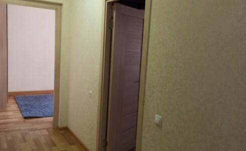 Продается 3-комнатная квартира 77м2 , 20 комплекс, номер 9549 - 9