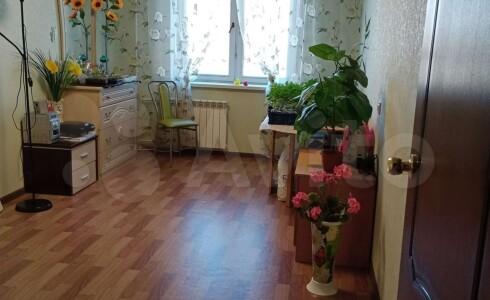 Продается 2-комнатная квартира 60м2 , 64 комплекс, номер 9552 - 1