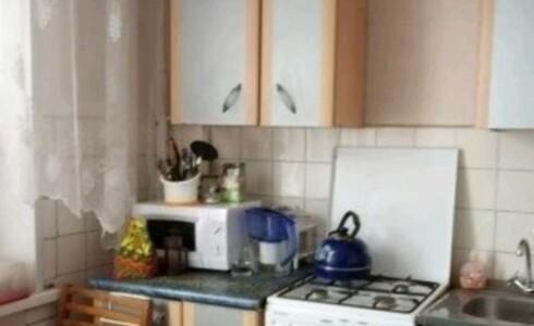Продается 1-комнатная квартира 34м2  в Новом Городе, 30 комплекс, номер 3790 - 4